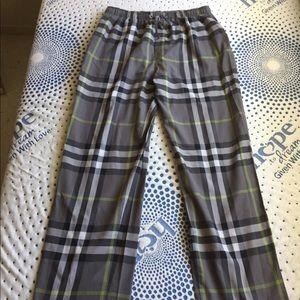 24d4570b40 Burberry Pants for Men | Poshmark